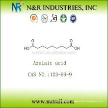 azelaic acid powder 99 % CAS NO.: 123-99-9