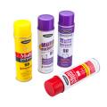 Nuevo adhesivo en spray de fibra de vidrio en lugar de cinta autoadhesiva de malla de fibra de vidrio