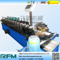 FX steel metal roller up door rolling mill