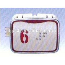 Elevaor push buttons/elevator spare parts