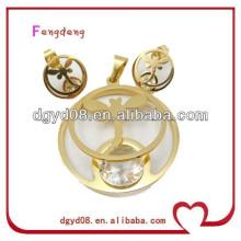 2014 wholesale fashion jewelry set