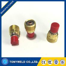 45v42 45v43 verre à souder lentille de gaz wp9 tig gun