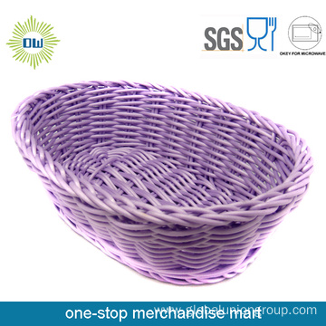 Cheap Empity Artificial Fruit Basket