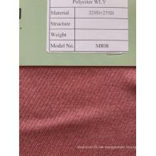 Polyester-Effektgarn Wolle-artig