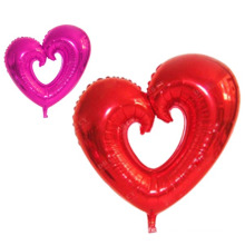 Newest Hear Style Wholesale Latex Balloon for Children (10221959)