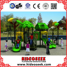 European Standard Cheap Outdoor Kids Playground Equipment