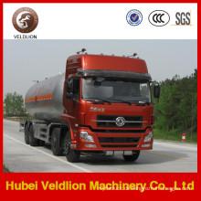 8X4 20 Tonnen Gas Füllung LKW