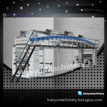 Coloring Coating Machine for PVC & Pet (1000MM)