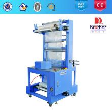 2015 Полуавтоматическая машина для уплотнения рукавов St6040q