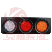 DOT Approved LED Tail Stop Turn Reverse Combination Light