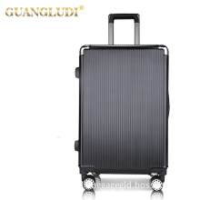 Carry -on luggage set trolley bags