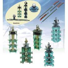 Série BFY Interruptor de carga de imersão em óleo