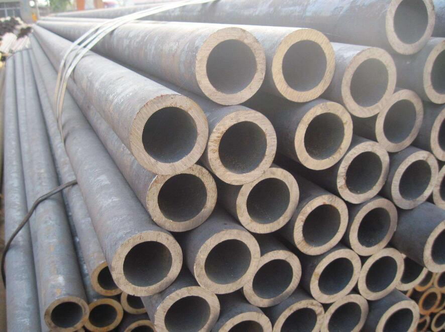ASTM A106 Seamless Steel Pipe Grade