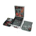 186PCS Aluminum Tools Box/Case
