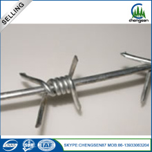 2 Strand 4 Point Wire Wire berduri