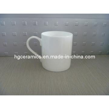 Balmoral Bone China Mug, 8oz Fine Bone China Sublimation Mug