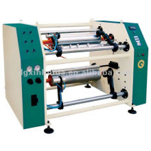 XHD-500 Automatic Stretch Film Slitter Rewinder Machine