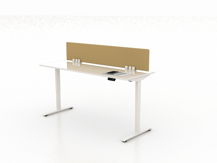 Height adjustable table (3)