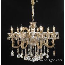 Glass chandelier Restaurant Pendant Lamp Living Room Pendant Lamp