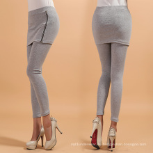 Sehr heiße Mädchen Röcke Baumwollgamaschen