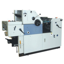 Einfarbige Offsetdruckmaschine (AC47I)
