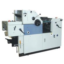 Один цвет офсетная печатная машина (AC47I)