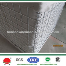 China made military hesco barriers for sale