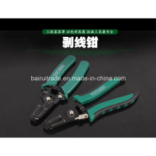 150mm 200mm China Wire Stripper End Cutting Pliers