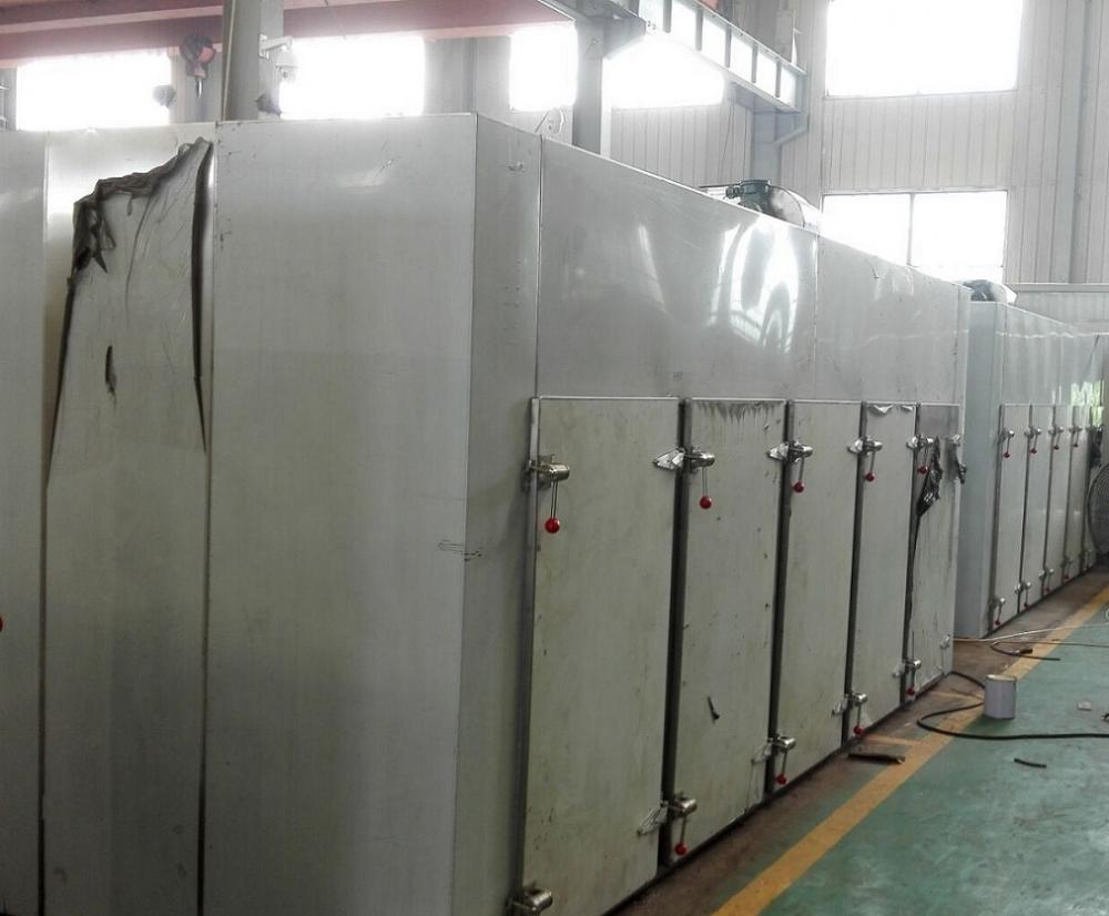 CT-C Hot Air Circulating Drying Oven for Dyestuff