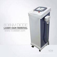 Hochleistungs-Amber Multifunktions-Dioden-Laser-Haarentfernung