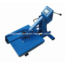 Standard Plain Clothes Heat Press Machine with LCD Display