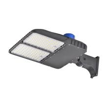 320W 480 voltios Led luces de poste con fotocélula