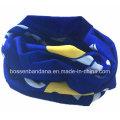 OEM Produce Customized Logo Multifuncional Biker Mágico Cuello Tubular Headband Bufanda