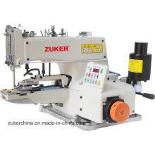 Zuker Juki Direct Drive botón conectar la máquina de coser Industrial (ZK1377D)