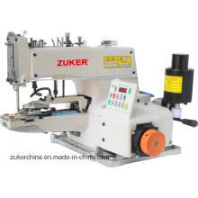 Zuker Juki Direct Drive Button Attaching Industrial Sewing Machine (ZK1377D)