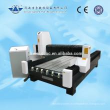 К 2015 году Китай самый продаваемый станок с ЧПУ для резьбы камень с серводвигателем
