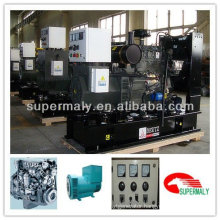 CE approved 140kva Deutz diesel generation with ISO CE