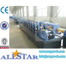 High Frequency Welded Pipe Roll Forming Machinery
