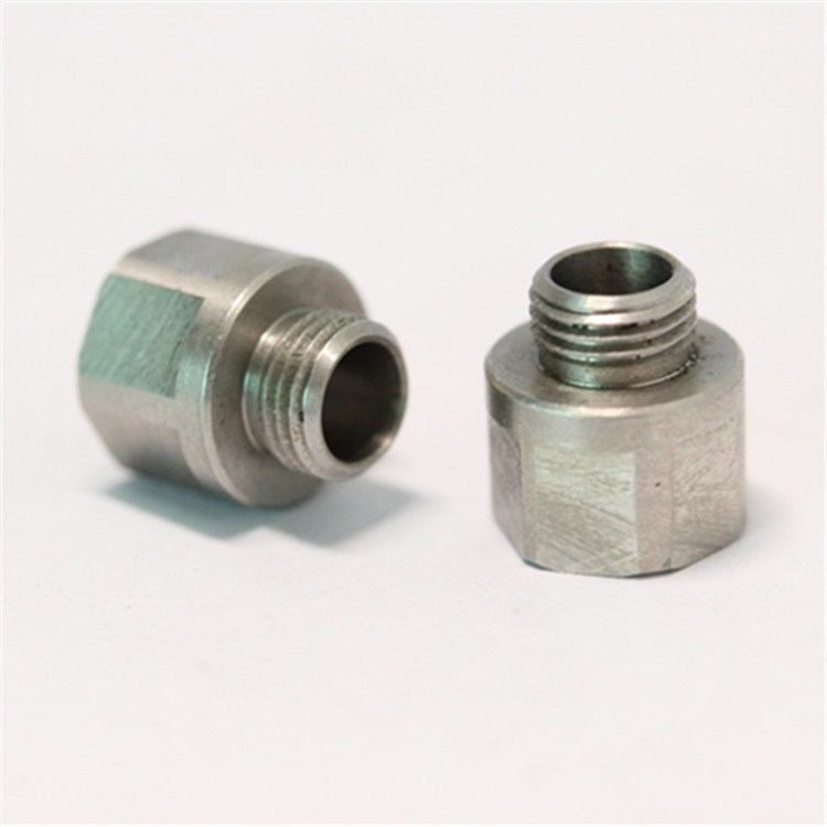 Manufacturing Machine Screw And Nut Made In