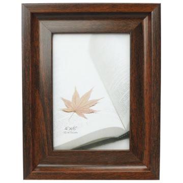 4x6inch деревянные цвета Ps фото рамка