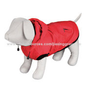 Beautiful Dog Coat, Style Can be Customized, OEM Orders Welcomed