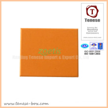 Good Quality Gift Cardboard Box with Gold Blocking