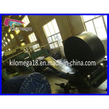 РД резиновой конвейерной ленты шириной 650 мм