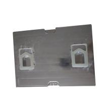 Precision OEM metal parts processing CNC mold steel fixture custom