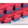 High Density T Pattern Taekwondo Tatami Mat