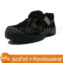 Sandal Safety Shoes with CE Certificate (sn1622)