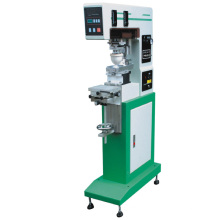 Pneumatischer 1-Farben-Pad-Drucker (SP-100E, Tintenfach)
