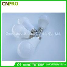 LED Fabrik Großhandel Niederspannung AC DC 48 V 9 Watt A19 LED Birnen Lampen