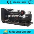 500KVA china cheap generator with SHANGCHAI Engine SC25G690D2
