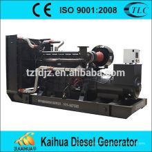 500KVA generador barato de China con SHANGCHAI Engine SC25G690D2